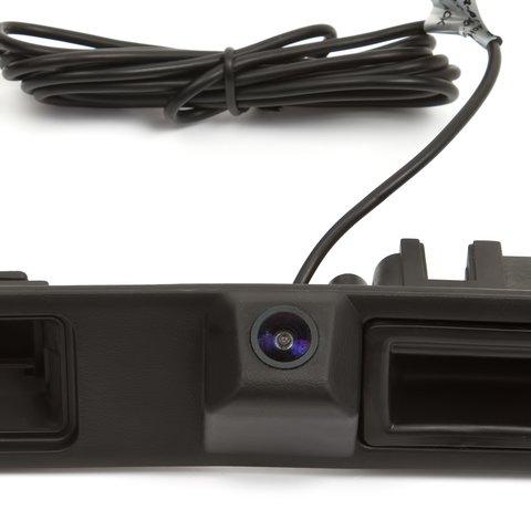 Камера заднього виду для Audi A6, Audi A8, Audi Allroad Прев'ю 3