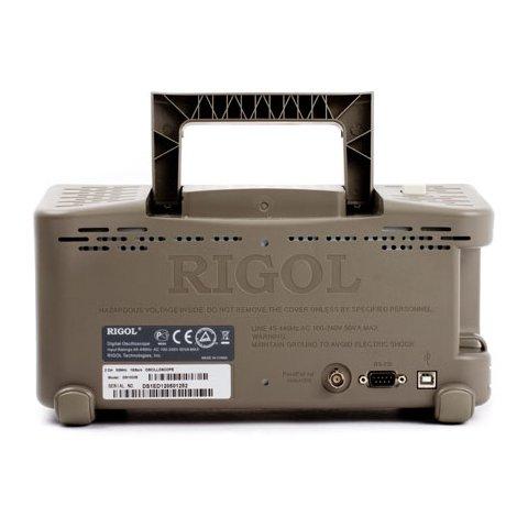 Цифровой осциллограф RIGOL DS1052E с переносной сумкой