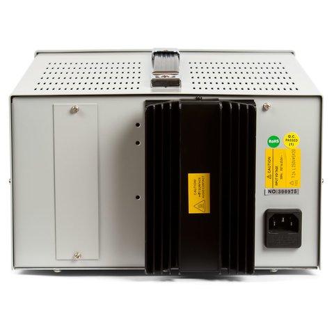 Регульований блок живлення Masteram MR3002-2 Прев'ю 2