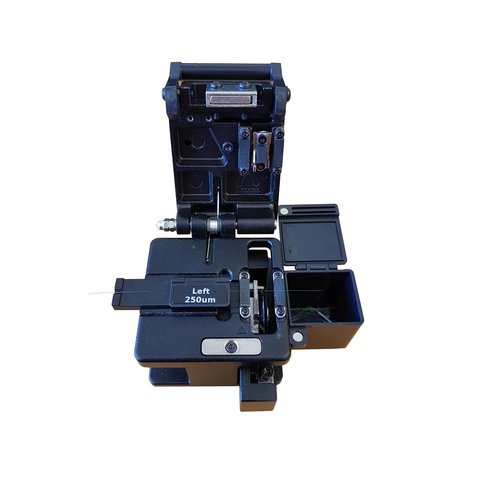 Зварювальний апарат для оптоволокна EasySplicer Mark 2 Прев'ю 2