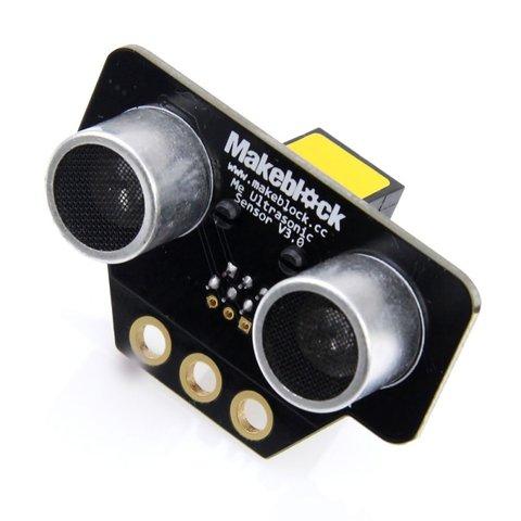 Набор изобретателя Makeblock Inventor Electronic Kit