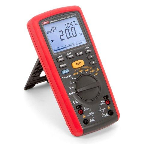 Megóhmetro UNI-T UT505A - Vista prévia 2