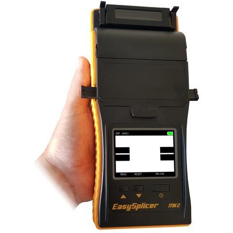 Fusion Splicer EasySplicer Mark 2 Preview 1