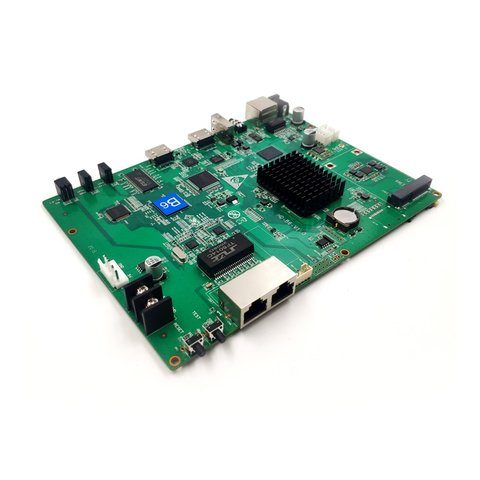 Huidu HD-B6 LED Display Module Controller (1280×512) Preview 1