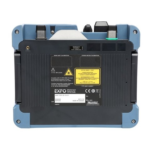 Optical Time Domain Reflectometer EXFO MAX-720C-SM1 Preview 3