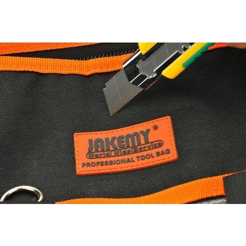Waterproof Tool Bag Jakemy JM-B01 Preview 3